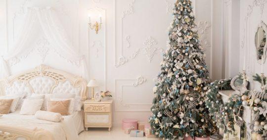 Juletræer til privat brug eller videresalg