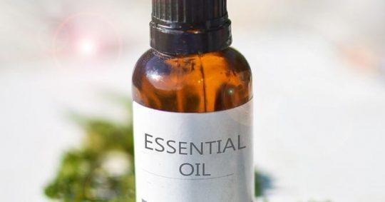 Hvad er æteriske olier?