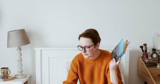 Er det ikke farligt og risikabelt at tage et online lån?