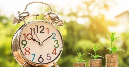 Er det dyrt at låne penge hurtigt?